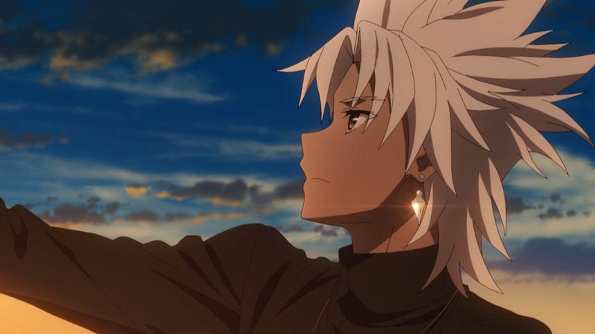 【Fate/Apocrypha】第6話 感想まとめ『叛逆の騎士』