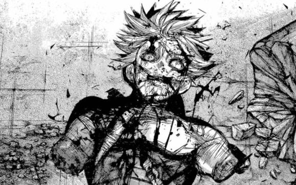 このページでは、漫画『東京喰種:re』第143話のネタバレ感想を掲載している。