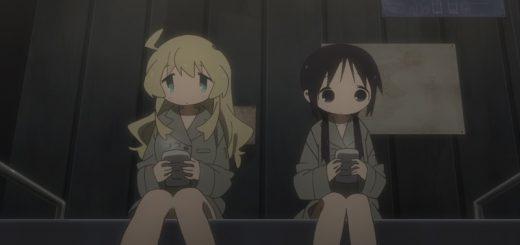 少女終末旅行 第6話